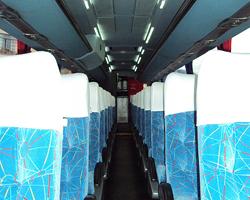 Aluguel de ônibus para excursão Aluguel de ônibus para excursão