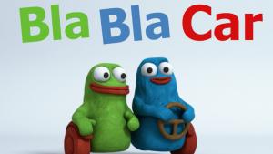 aplicativos de carona bla bla car