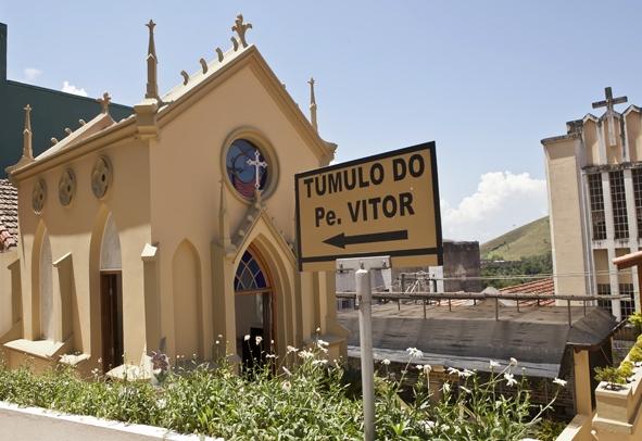 Memorial Redentorista de Padre Vítor Coelho