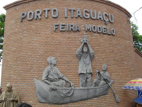 Porto Itaguaçu